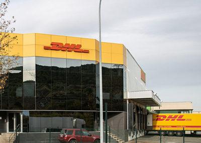 Proyecto Industria - DHL