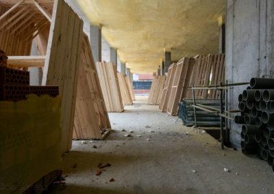 Proyecto Construcción de Viviendas - Upasa Cascajos